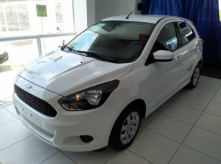 FORD KA 2016 1.0 SE 12V FLEX 4P MANUAL - Carango 71503