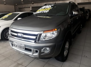 FORD RANGER 2016 3.2 LIMITED 4x4 CD DIESEL 4P AUTOMÁTICO - Carango 71114