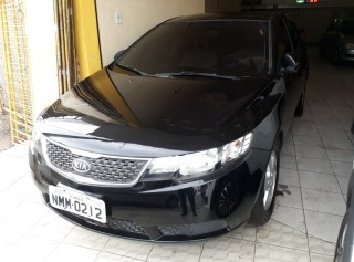 KIA CERATO 2011 1.6 EX2 SEDAN 16V GASOLINA 4P MANUAL - Carango 71373
