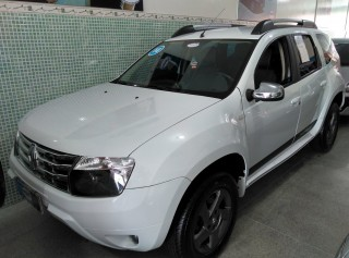 RENAULT DUSTER 2014 1.6 4X2 16V HI-FLEX 4P MANUAL - Carango 70905