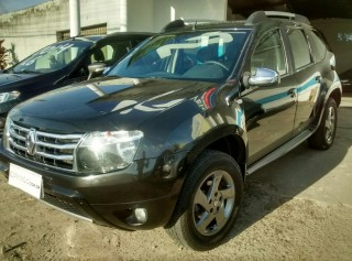 RENAULT DUSTER 2014 1.6 DYNAMIQUE 4X2 16V FLEX 4P MANUAL - Carango 70432