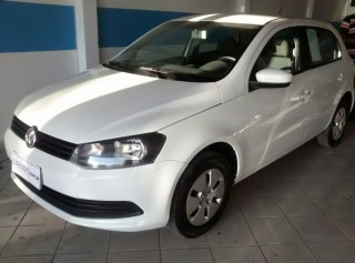 VOLKSWAGEN GOL 2014 1.0 MI CITY 8V TOTAL FLEX 4P MANUAL G.VI - Carango 70425