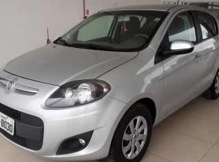 FIAT PALIO 2013 1.0 MPI ATTRACTIVE 8V FLEX 4P MANUAL - Carango 72037