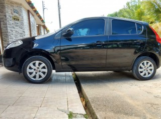 FIAT PALIO 2015 1.0 MPI ATTRACTIVE 8V FLEX 4P MANUAL - Carango 71738