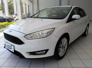 FORD FOCUS 2016  2.0 SE SEDAN AUTOMÁTICO  - Carango 71785