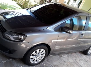 VOLKSWAGEN FOX 2013 1.0 MI I TREND FLEX 4P MANUAL  - Carango 71593