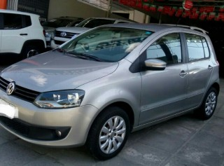 VOLKSWAGEN FOX 2014 1.0 MI I TREND FLEX 4P MANUAL  - Carango 72040