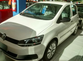 VOLKSWAGEN FOX 2016 1.0 MI 8V TOTAL FLEX 2P MANUAL - Carango 72020