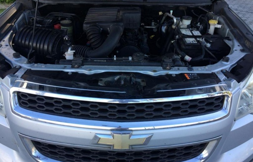 CHEVROLET S10 2013 2.4 MPFI LS 4X2 CD 8V FLEX 4P MANUAL - Carango 64497 - Foto 9