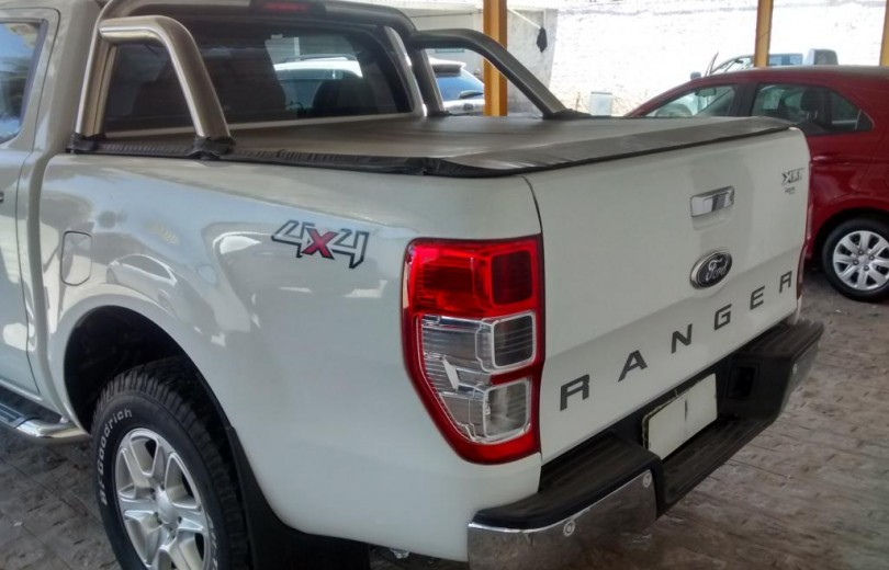 FORD RANGER 2014 2.5 XLT 4X2 CD 16V FLEX 4P MANUAL - Carango 59859 - Foto 4