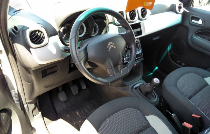 CITROËN AIRCROSS 2018 1.6 VTI 120 FLEX START MANUAL - Carango 68121 - Foto 5