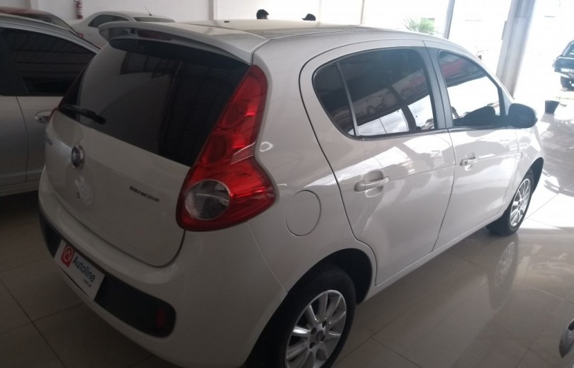 FIAT PALIO 2014 1.0 MPI ATTRACTIVE 8V FLEX 4P MANUAL - Carango 69598 - Foto 3