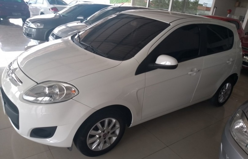 FIAT PALIO 2014 1.0 MPI ATTRACTIVE 8V FLEX 4P MANUAL - Carango 69598 - Foto 1