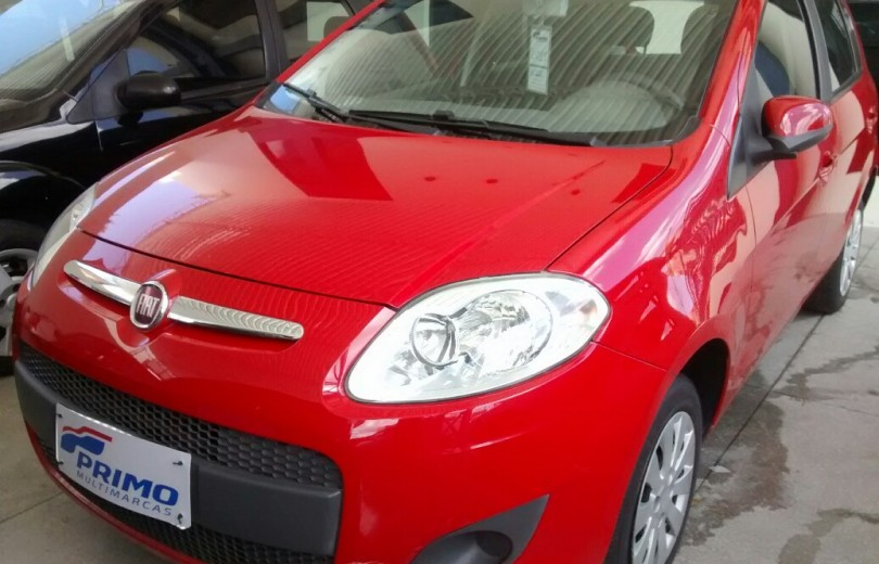 FIAT PALIO 2015 1.0 MPI ATTRACTIVE 8V FLEX 4P MANUAL - Carango 69475 - Foto 1
