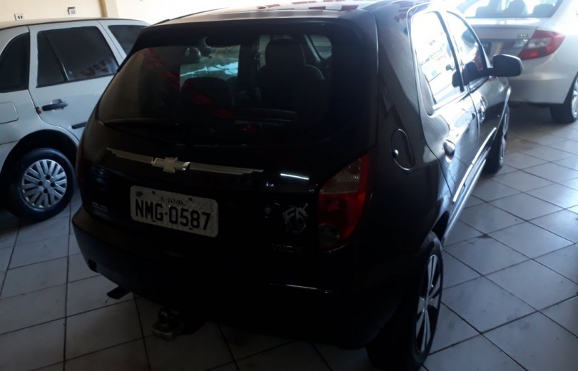 CHEVROLET CELTA 2012 1.0 MPFI VHCE 8V FLEXPOWER 4P MANUAL - Carango 72256 - Foto 3