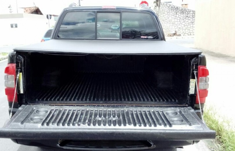 CHEVROLET S10 2010 2.8 EXECUTIVE 4X4 CD 12V TURBO ELECTRONIC INTERCOOLER DIESEL 4P MANUAL - Carango 72668 - Foto 5
