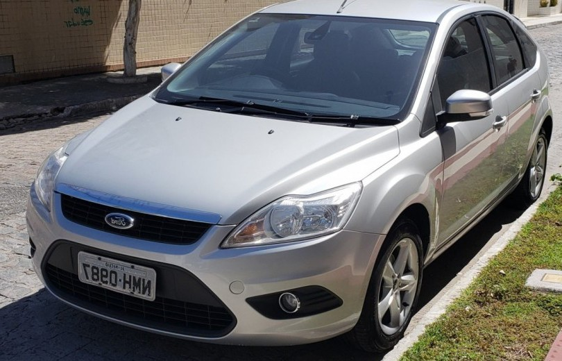 FORD FOCUS 2012 2.0 GLX 16V FLEX 4P MANUAL - Carango 73189 - Foto 1