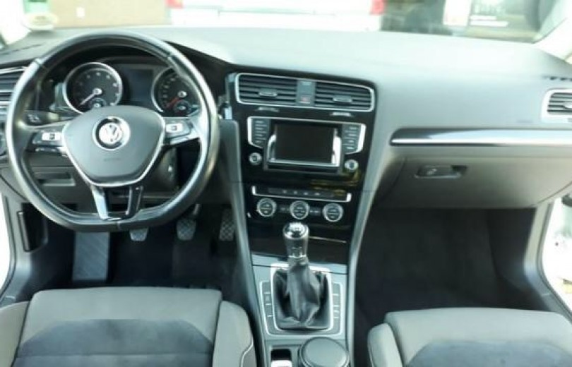 VOLKSWAGEN GOLF 2014 1.4 HIGHLINE TSI 140cv MANUAL - Carango 72610 - Foto 7