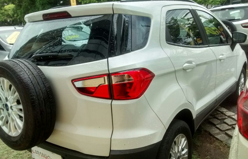 FORD ECOSPORT 2017 1.5 FREESTYLE FLEX MANUAL - Carango 74566 - Foto 3