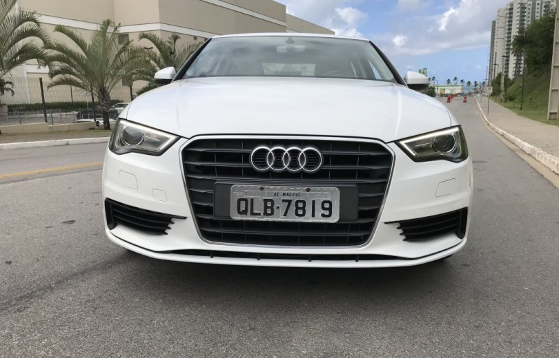 AUDI A3 2016 1.4 TFSI ATTRACTION 16V GASOLINA 4P S-TRONIC - Carango 76366 - Foto 6