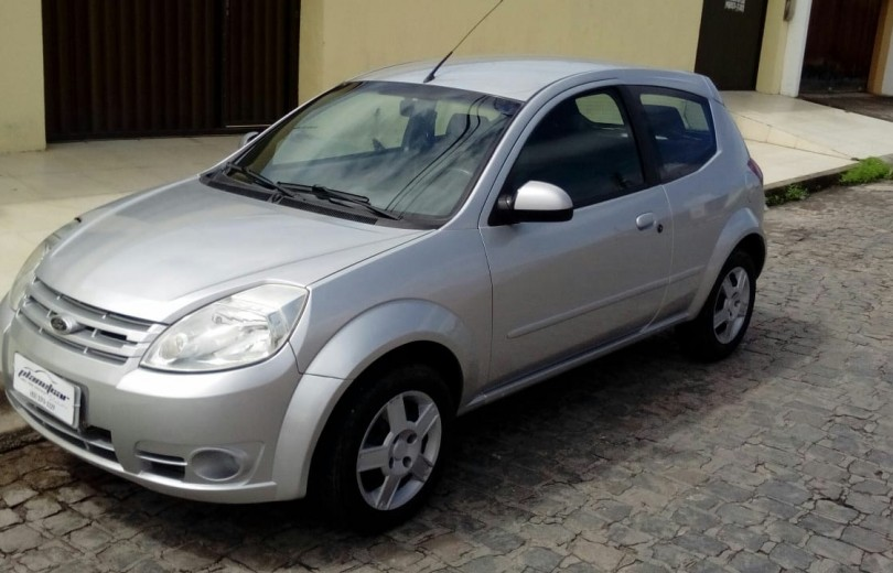 FORD KA 2010 1.0 8V FLEX 2P MANUAL - Carango 78816 - Foto 1