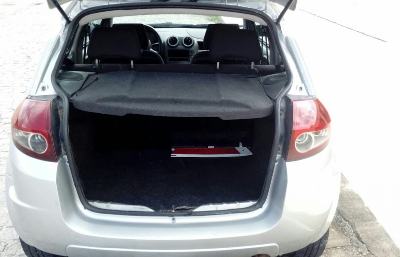 FORD KA 2010 1.0 8V FLEX 2P MANUAL - Carango 78816 - Foto 5