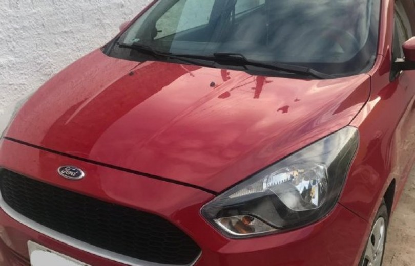 FORD KA 2015 1.0 8V FLEX 2P MANUAL - Carango 79379 - Foto 3