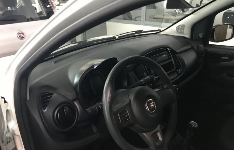 FIAT UNO 2016 1.0 EVO ATTRACTIVE 8V FLEX 4P MANUAL - Carango 80211 - Foto 6