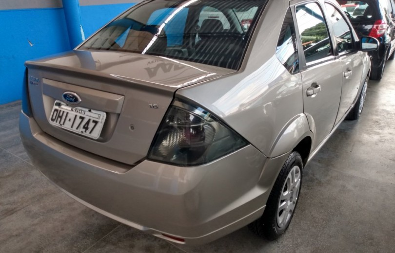 FORD FIESTA 2014 1.6 ROCAM SEDAN 8V FLEX 4P MANUAL - Carango 80110 - Foto 3