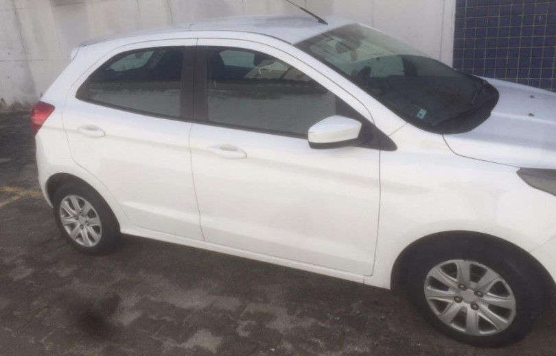 FORD KA 2015 1.0 I 8V FLEX 4P MANUAL - Carango 80097 - Foto 7