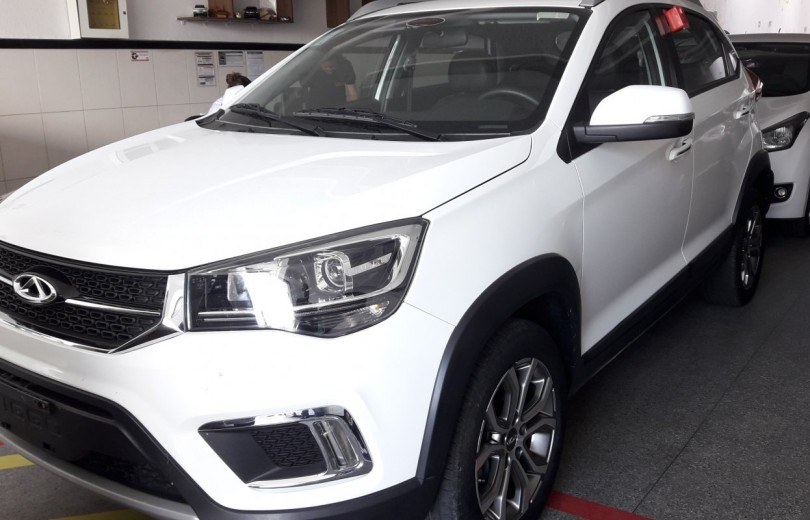 CHERY TIGGO 2019 1.5L ACT FLEX MANUAL - Carango 81510 - Foto 1