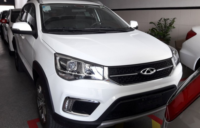 CHERY TIGGO 2019 1.5L ACT FLEX MANUAL - Carango 81510 - Foto 3