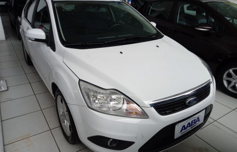 FORD FOCUS 2013 1.6 GLX 8V FLEX 4P MANUAL - Carango 81634 - Foto 2