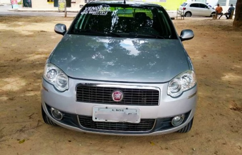 FIAT SIENA 2011 1.6 MPI ESSENCE 16V FLEX 4P MANUAL - Carango 82431 - Foto 2