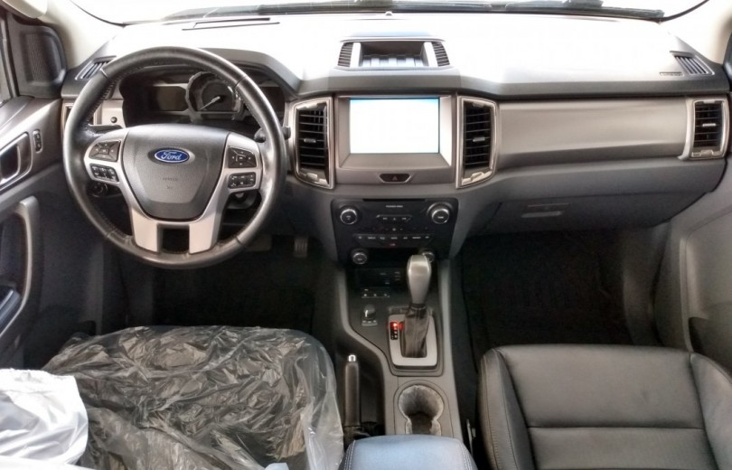 FORD RANGER 2017 3.2 LIMITED 4X4 DIESEL 4P AUTOMÁTICO - Carango 82664 - Foto 6