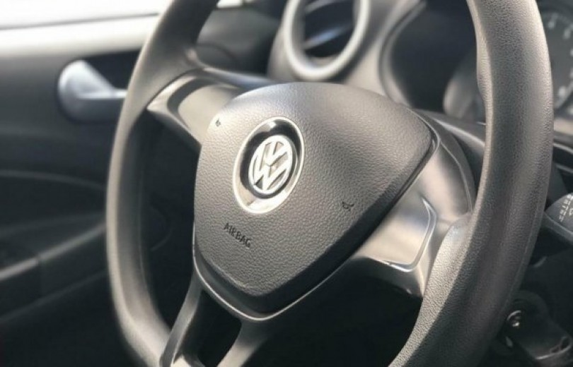 VOLKSWAGEN SAVEIRO 2019 1.6 MSI ROBUST CS 8V FLEX 2P MANUAL - Carango 82452 - Foto 5