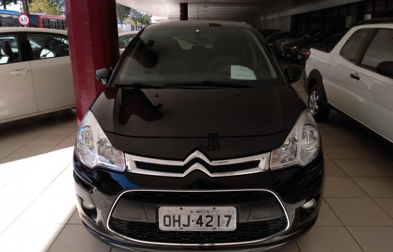 CITROËN C3 2014 1.4 TENDANCE 8V FLEX 4P MANUAL - Carango 83697 - Foto 2