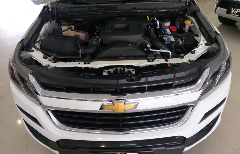 CHEVROLET S10 2019 2.8 HIGH COUNTRY 4X4 CD 16V TURBO DIESEL 4P AUTOMÁTICO - Carango 84378 - Foto 10