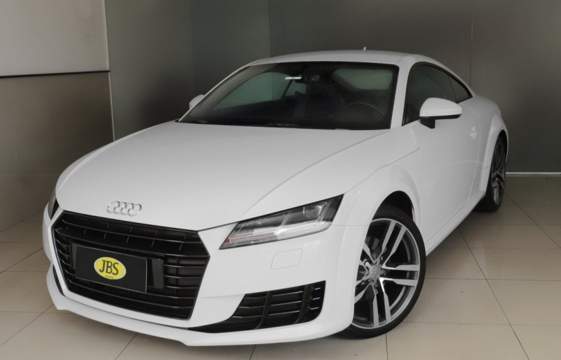 AUDI TT 2016 1.8 20V TURBO GASOLINA 2P MANUAL - Carango 87357 - Foto 1