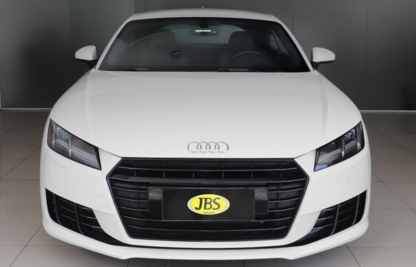 AUDI TT 2016 1.8 20V TURBO GASOLINA 2P MANUAL - Carango 87357 - Foto 2
