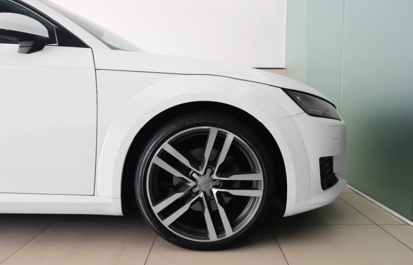 AUDI TT 2016 1.8 20V TURBO GASOLINA 2P MANUAL - Carango 87357 - Foto 3