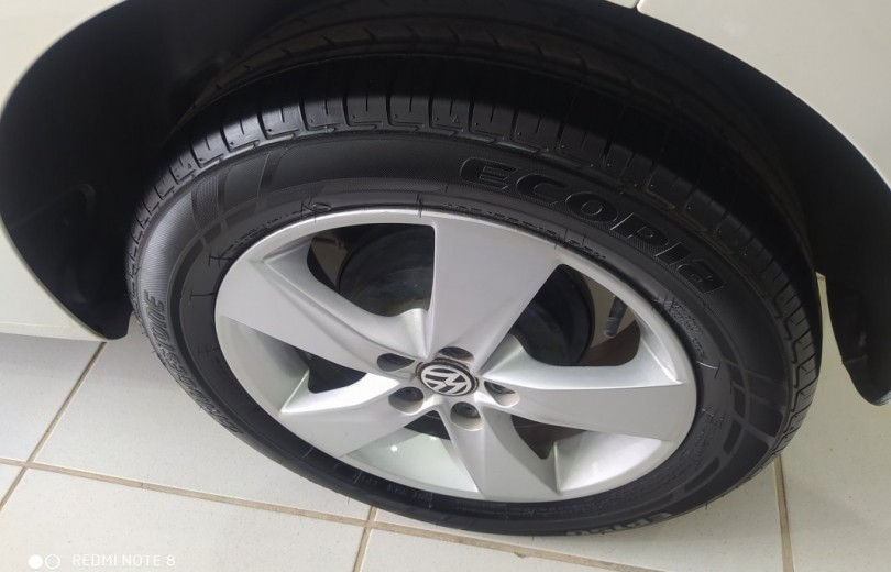 VOLKSWAGEN FOX 2016 1.6 MSI ROCK IN RIO 8V FLEX 4P MANUAL - Carango 87238 - Foto 5