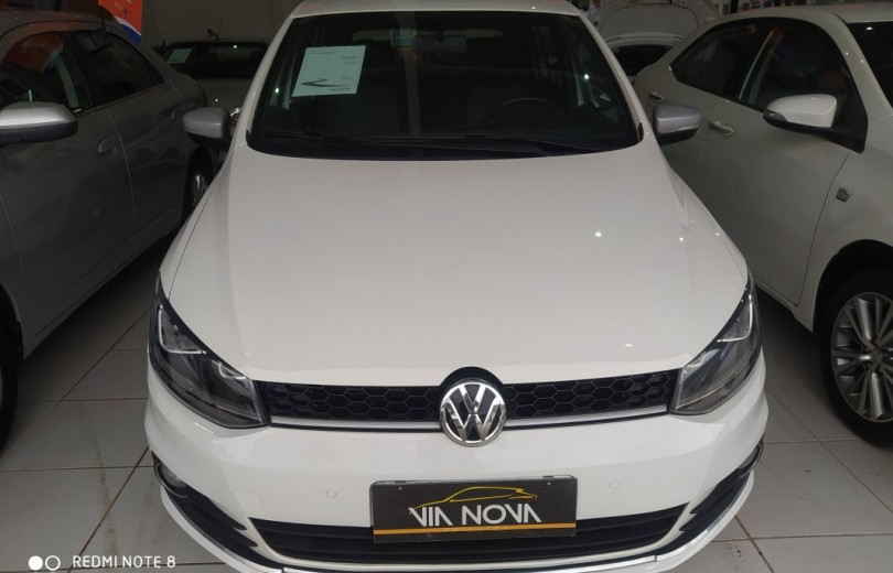 VOLKSWAGEN FOX 2016 1.6 MSI ROCK IN RIO 8V FLEX 4P MANUAL - Carango 87238 - Foto 2