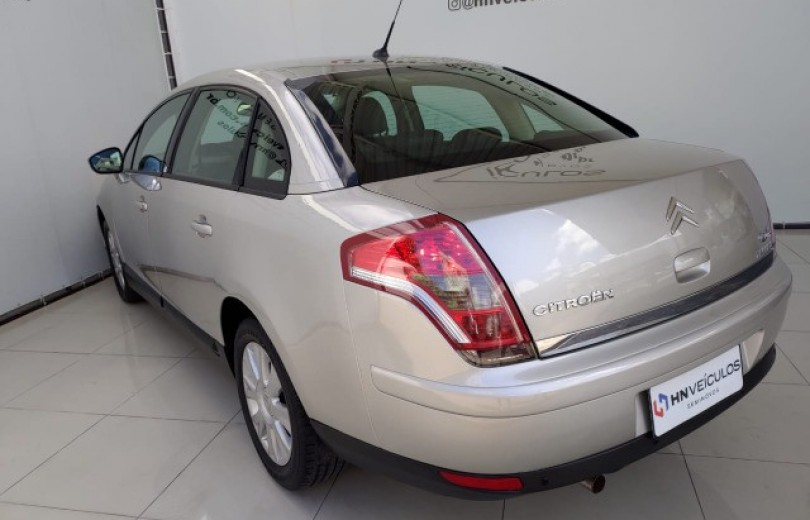 CITROËN C4 PALLAS 2013 2.0 EXCLUSIVE (TECH.) FLEX 16V AUTOMÁTICO - Carango 90156 - Foto 9