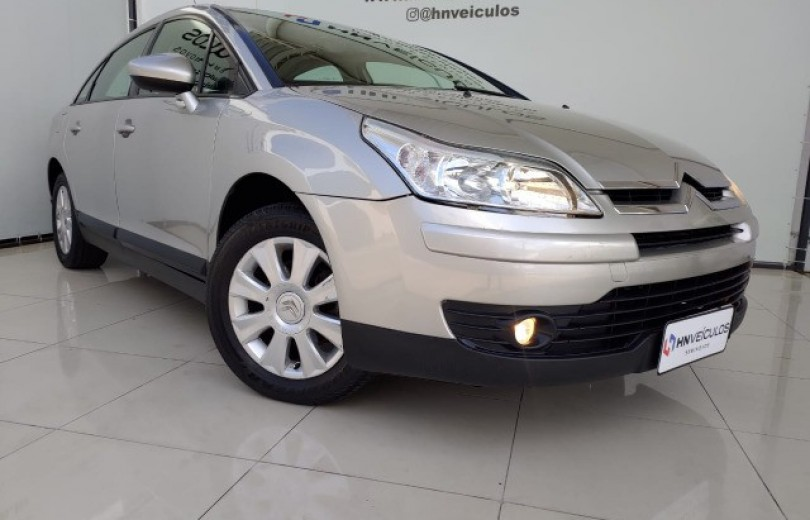CITROËN C4 PALLAS 2013 2.0 EXCLUSIVE (TECH.) FLEX 16V AUTOMÁTICO - Carango 90156 - Foto 5
