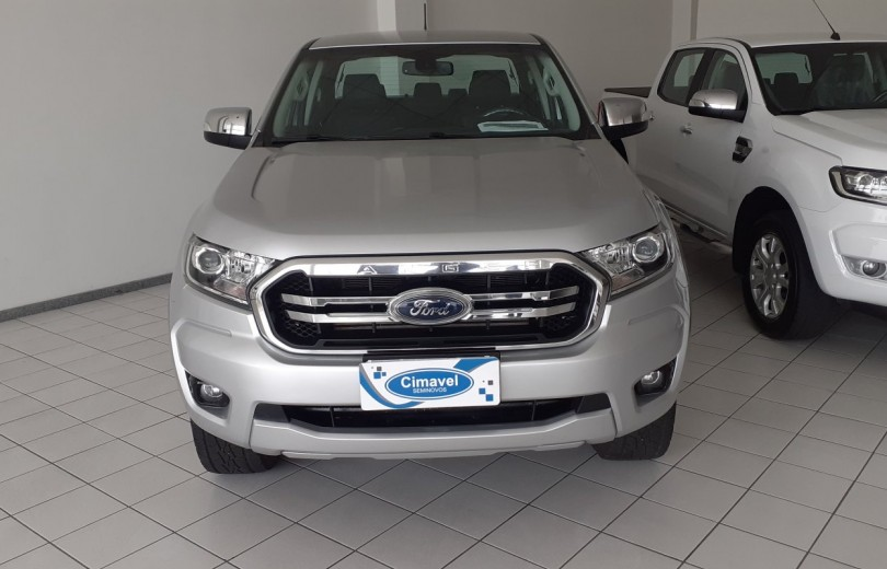 FORD RANGER 2020 3.2 LIMITED 4X4 DIESEL 4P AUTOMÁTICO - Carango 91016 - Foto 2