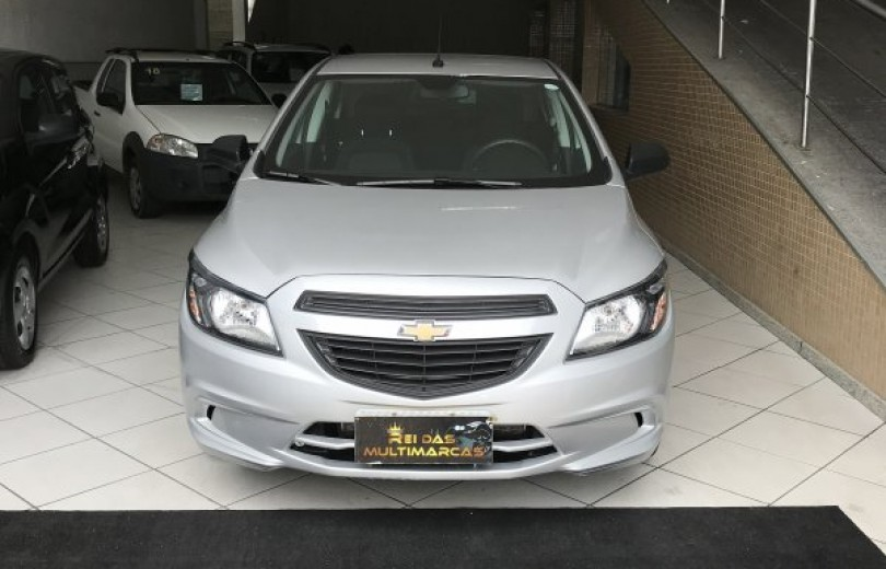 CHEVROLET ONIX 2019 1.0 FLEX LT MANUAL - Carango 91755 - Foto 1