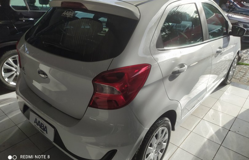 FORD KA 2019 1.0 SE HATCH 4P MANUAL  - Carango 93557 - Foto 3