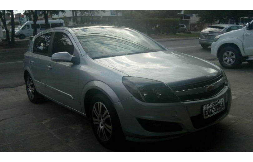 CHEVROLET VECTRA 2010 2.0 MPFI GT HATCH 8V FLEXPOWER 4P MANUAL - Carango 66396 - Foto 5