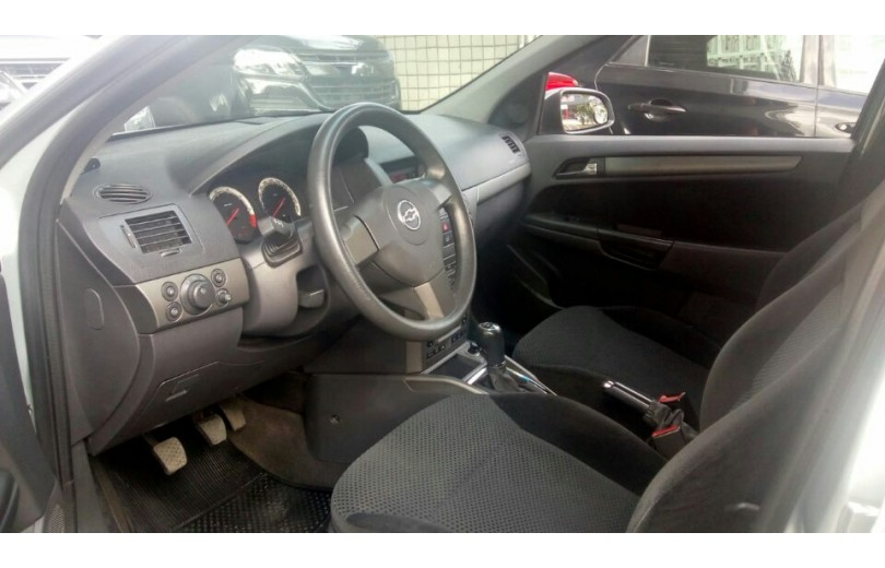 CHEVROLET VECTRA 2010 2.0 MPFI GT HATCH 8V FLEXPOWER 4P MANUAL - Carango 66396 - Foto 8